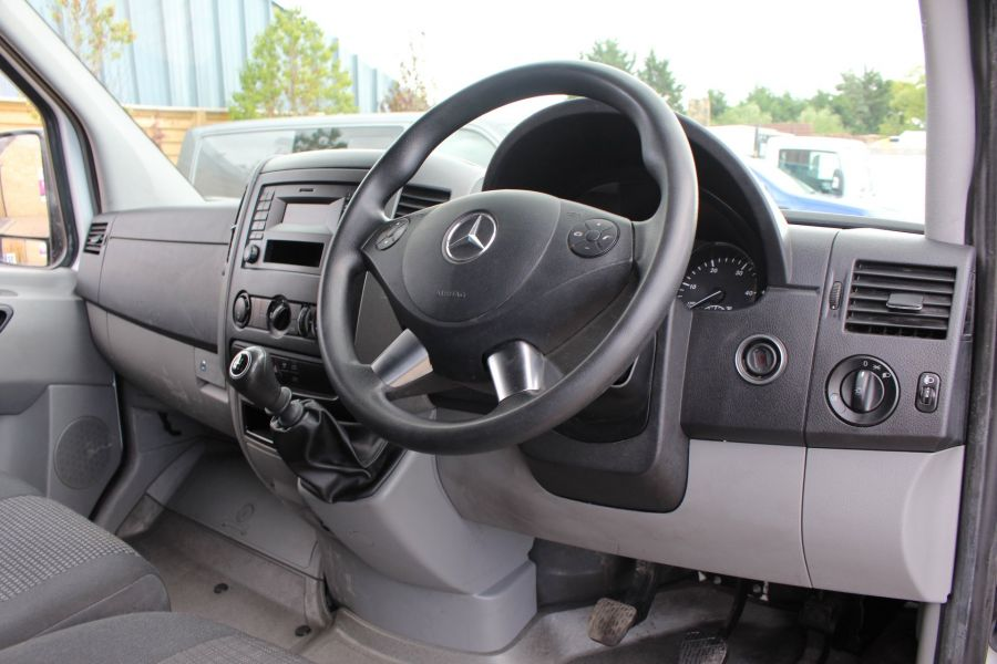 MERCEDES SPRINTER 313 CDI XLWB HIGH ROOF - 6505 - 11