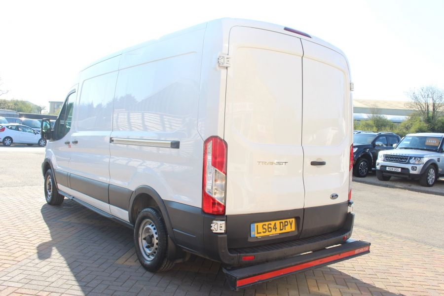 FORD TRANSIT 310 TDCI 100 L3 H2 LWB MEDIUM ROOF RWD - 9195 - 7