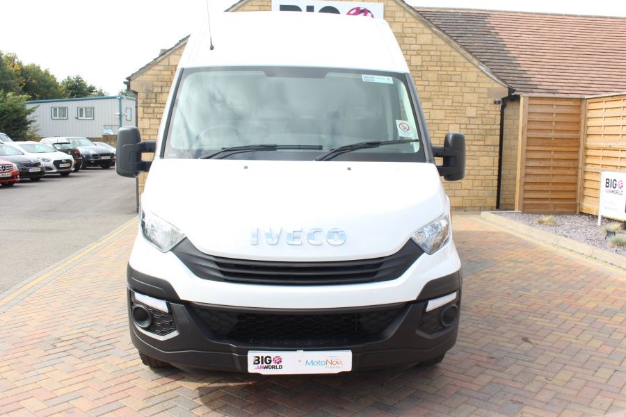 IVECO DAILY 35S14V 4100WB LWB HIGH ROOF - 10196 - 9