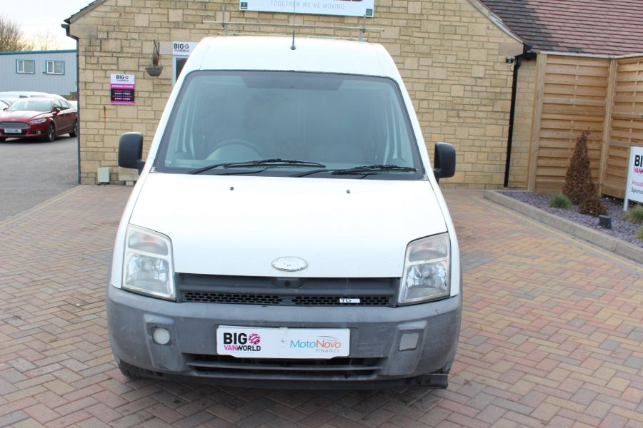 FORD TRANSIT CONNECT T230 LWB LOW ROOF 90 - 7499 - 9