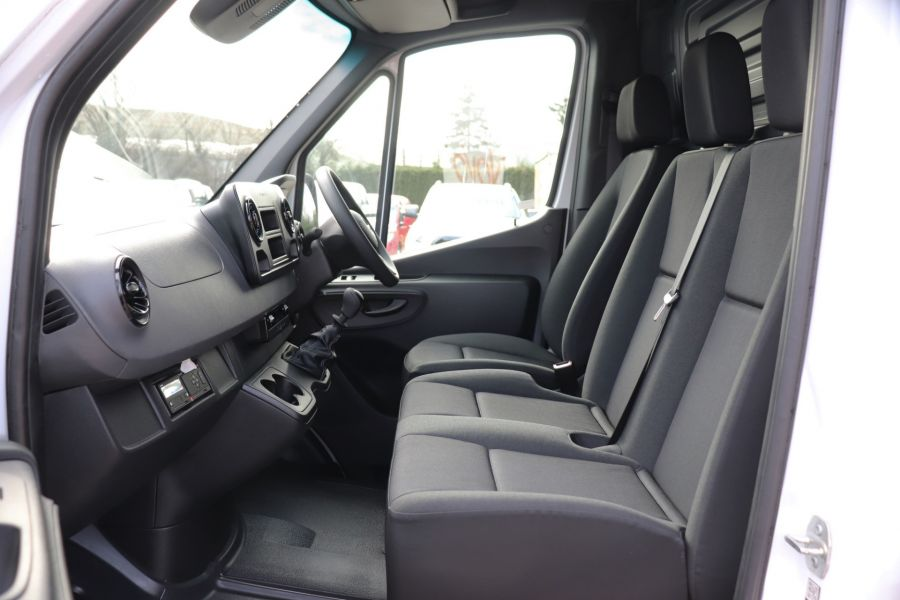 MERCEDES SPRINTER 516 CDI L3H2 LWB HIGH ROOF - 10548 - 29