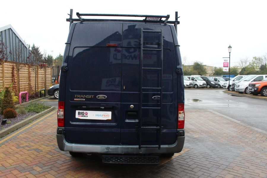 FORD TRANSIT 260 TDCI 80 SWB MEDIUM ROOF - 6950 - 6