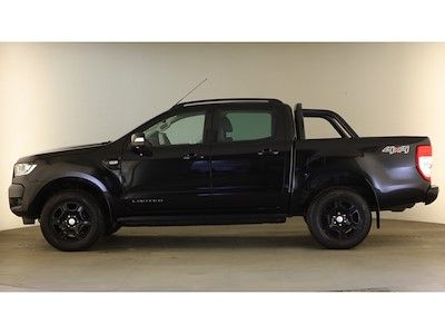 FORD RANGER TDCI 160 BLACK EDITION 4X4 DOUBLE CAB - 12599 - 7