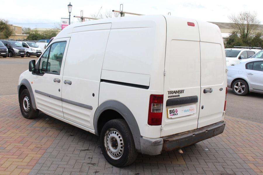 FORD TRANSIT CONNECT T230 LWB LOW ROOF 90 - 7499 - 7