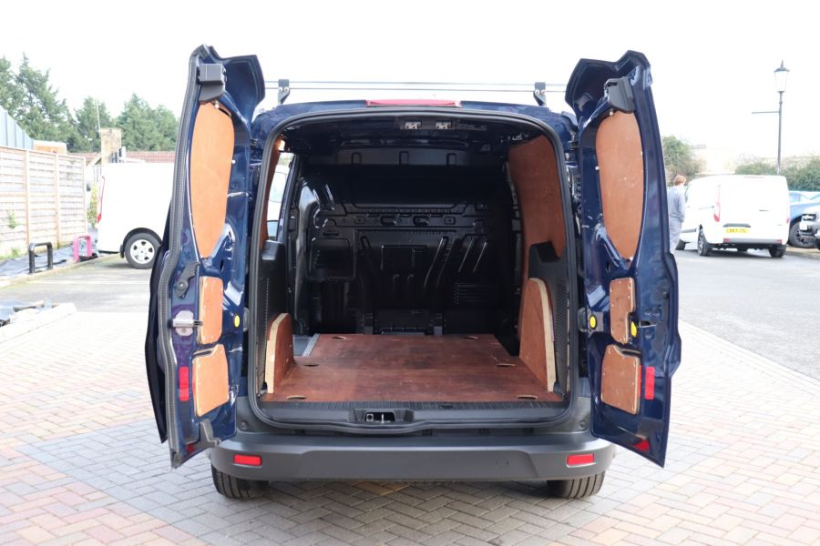 FORD TRANSIT CONNECT 210 TDCI 100 L2H1 TREND LWB LOW ROOF - 11620 - 4
