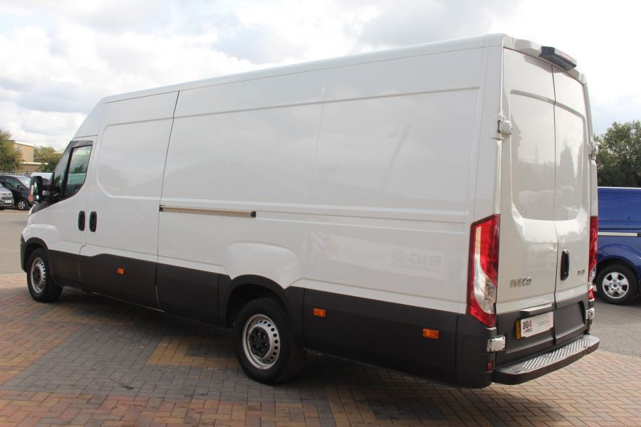 IVECO DAILY 35S14V 4100WB LWB HIGH ROOF - 10196 - 7