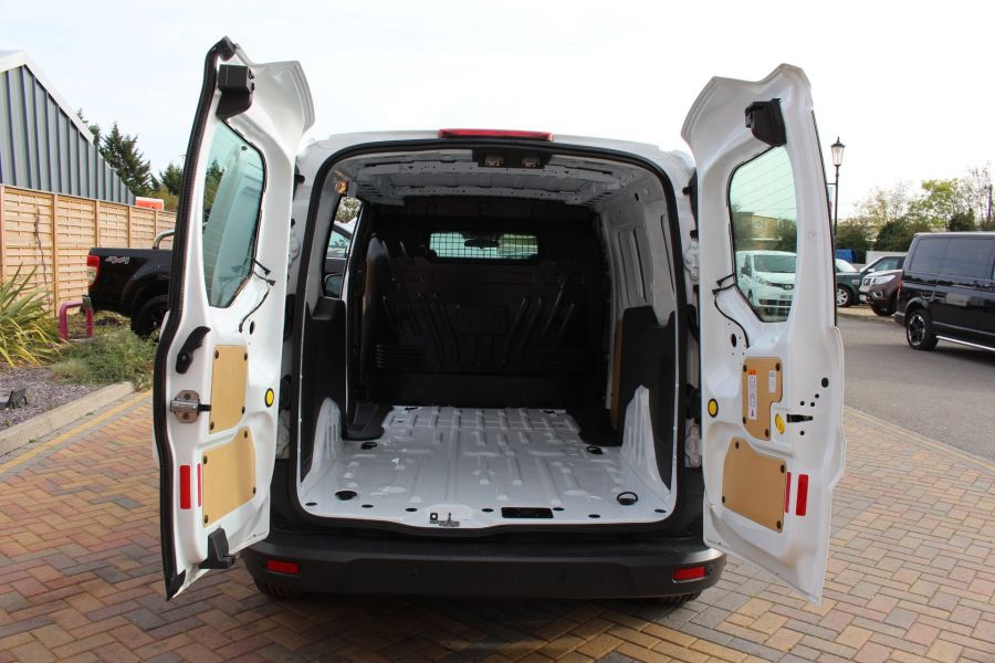 FORD TRANSIT CONNECT 210 TDCI 95 L2 H1 LWB LOW ROOF - 8421 - 20