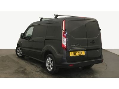 FORD TRANSIT CONNECT 240 TDCI 120 L2H1 LIMITED POWERSHIFT LWB LOW ROOF - 10530 - 5