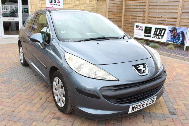 Used PEUGEOT 207 in Used Cars Swindon for sale