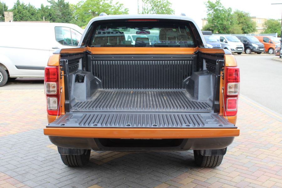 FORD RANGER WILDTRAK TDCI 200 4X4 DOUBLE CAB - 9461 - 40