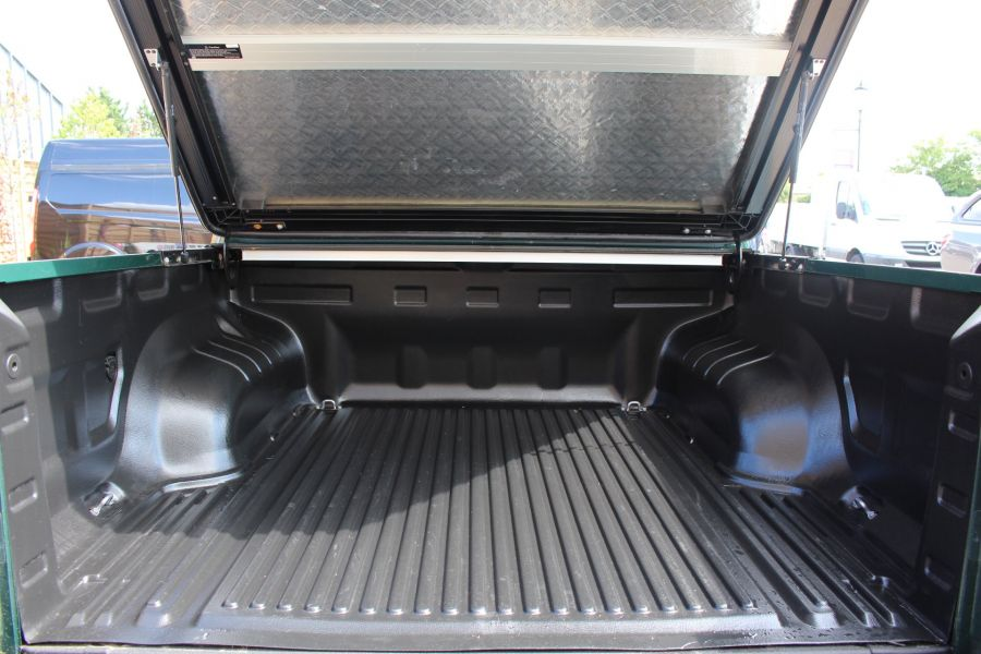 VOLKSWAGEN AMAROK A32 TDI 180 HIGHLINE 4MOTION DOUBLE CAB - 6513 - 25