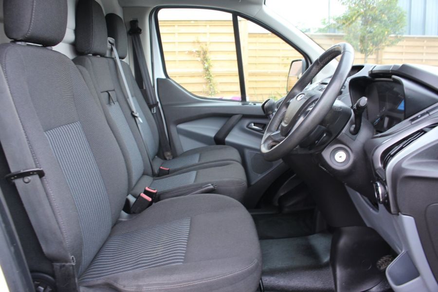 FORD TRANSIT CUSTOM 290 TDCI 125 TREND L2 H2 LWB HIGH ROOF - 6144 - 11
