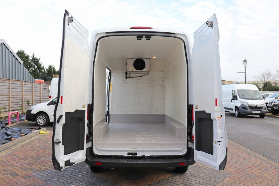 FORD TRANSIT 350 TDCI 130 L3H3 FRIDGE VAN LWB HIGH ROOF - 11298 - 34