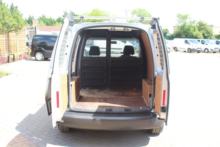 VOLKSWAGEN CADDY C20 TDI 102 - 6282 - 21