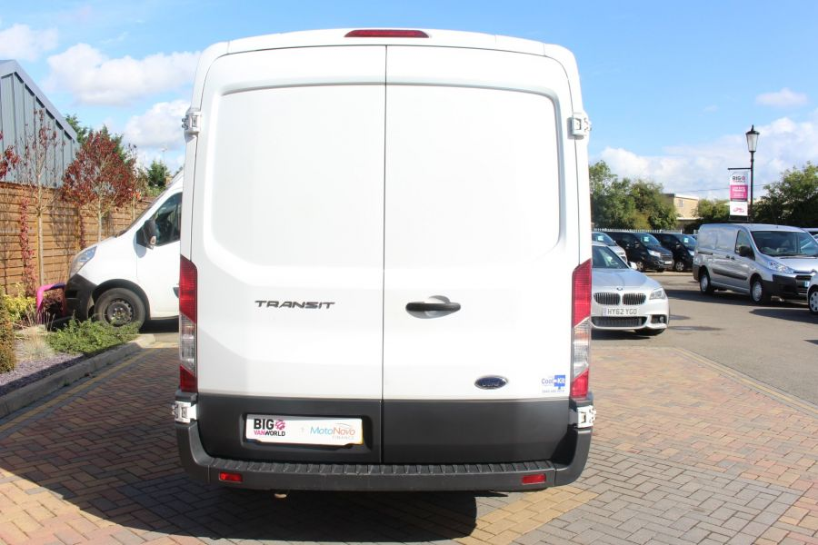 FORD TRANSIT 310 TDCI 125 L3 H2 FRIDGE LWB MEDIUM ROOF FWD - 6626 - 6