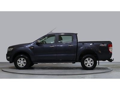FORD RANGER TDCI 160 XLT 4X4 DOUBLE CAB WITH ROLL'N'LOCK TOP - 12078 - 7