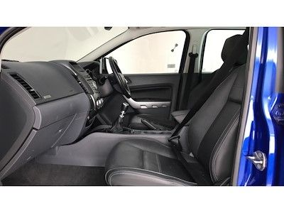 FORD RANGER TDCI 150 LIMITED 4X4 DOUBLE CAB - 11049 - 11