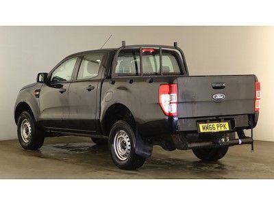 FORD RANGER TDCI 160 XL 4X4 DOUBLE CAB - 12277 - 8