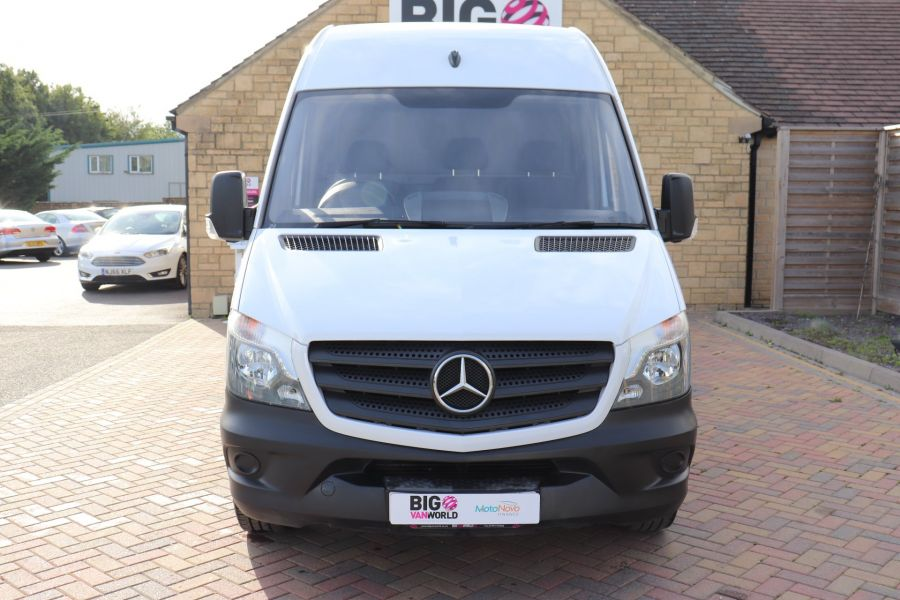 MERCEDES SPRINTER 313 CDI 129 SWB HIGH ROOF - 10968 - 10