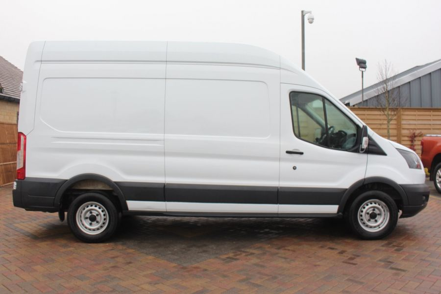 FORD TRANSIT 350 TDCI 170 L3 H3 LWB HIGH ROOF EURO 6 - 7154 - 3