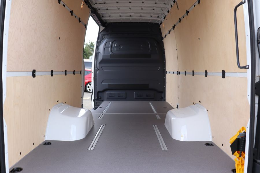 MERCEDES SPRINTER 516 CDI L3H2 LWB HIGH ROOF - 10548 - 34