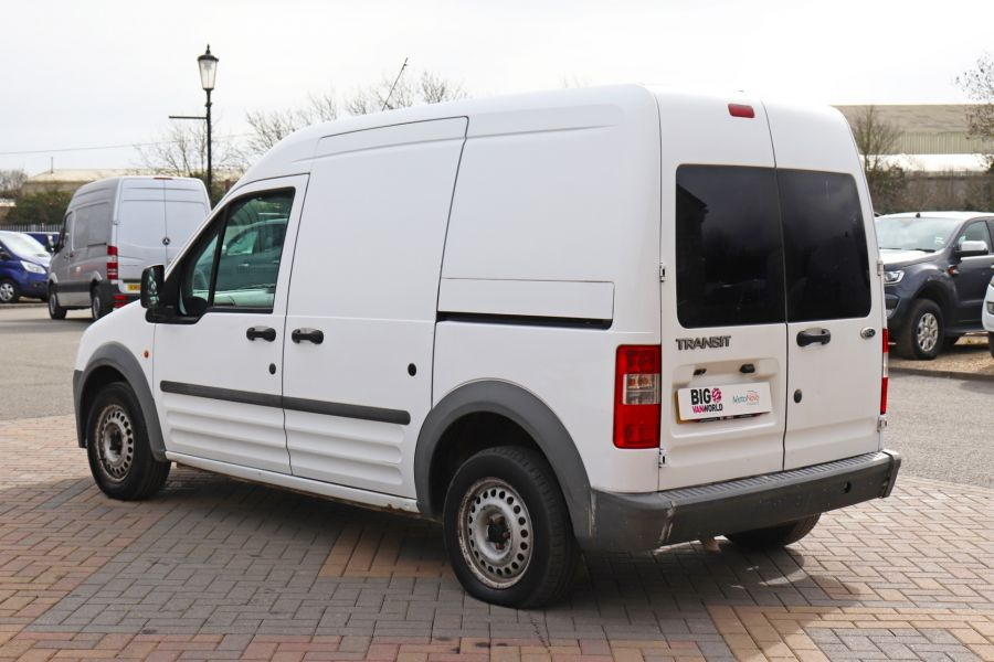 FORD TRANSIT CONNECT T230 L TDCI 90 LWB HIGH ROOF  (13914) - 12297 - 9