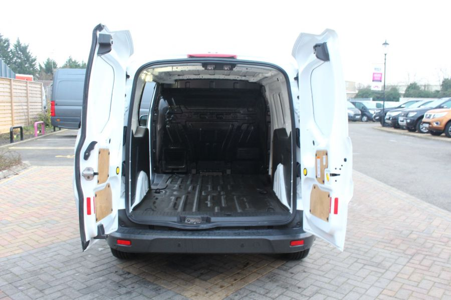 FORD TRANSIT CONNECT 240 TDCI 115 L2 L1 LIMITED LWB LOW ROOF - 8603 - 21
