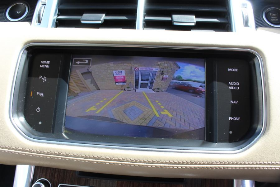 LAND ROVER RANGE ROVER SPORT SDV6 AUTOBIOGRAPHY DYNAMIC - 6603 - 17