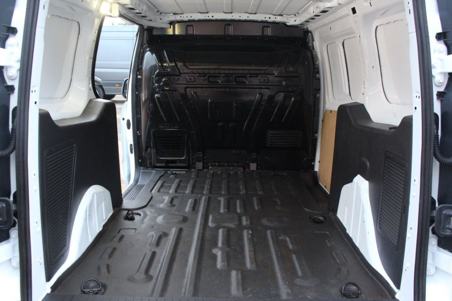 FORD TRANSIT CONNECT 240 TDCI 115 L2 L1 LIMITED LWB LOW ROOF - 8603 - 22