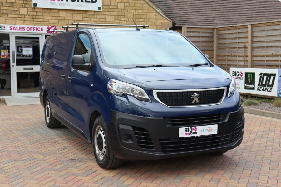 PEUGEOT EXPERT 2.0 BLUE HDI 120 PROFESSIONAL LONG LOW ROOF - 10572 - 4