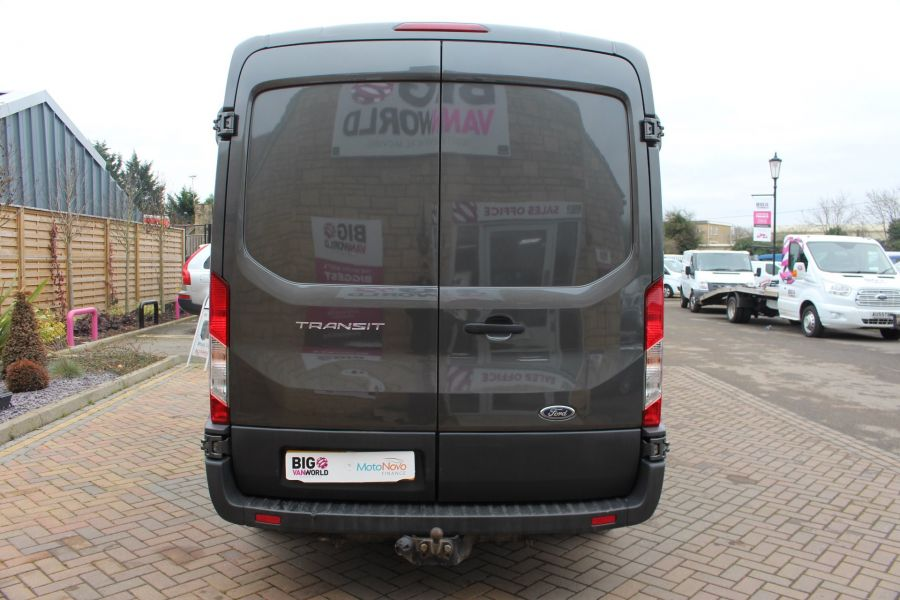 FORD TRANSIT 310 TDCI 125 L3 H2 LWB MEDIUM ROOF FWD - 7073 - 6