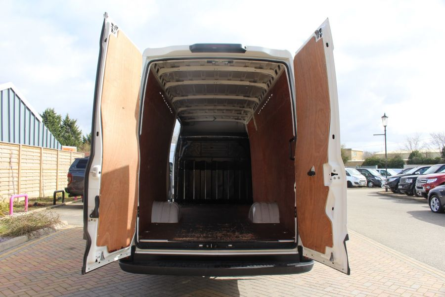IVECO DAILY 35C16V 4100WB LWB HIGH ROOF - 8797 - 19