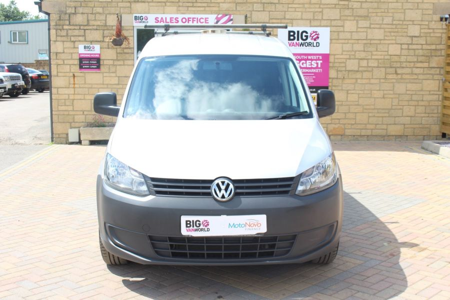 VOLKSWAGEN CADDY C20 TDI 102 - 6282 - 10