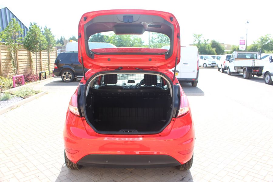 FORD FIESTA TDCI 95 ECONETIC TREND - 6293 - 20
