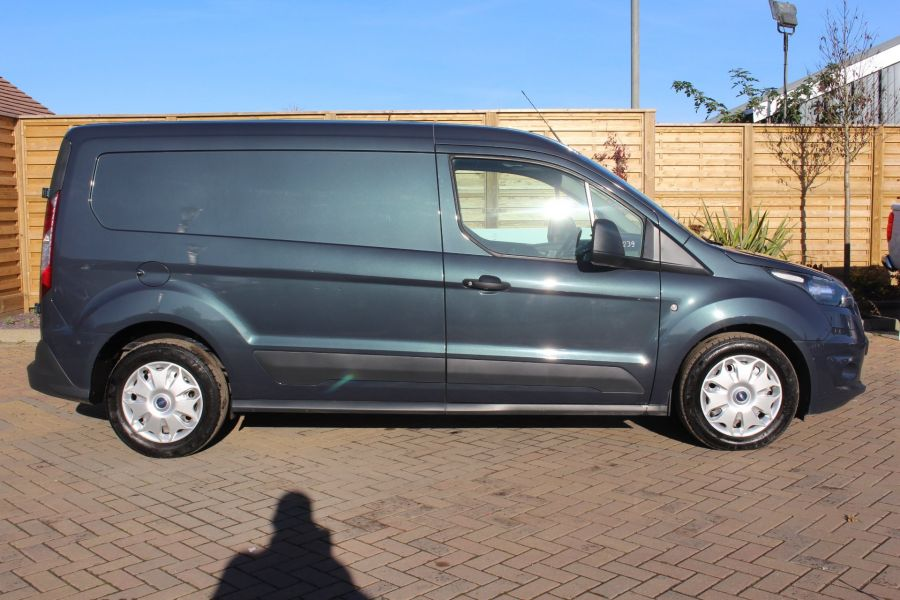 FORD TRANSIT CONNECT 240 TDCI 115 L2 H1 TREND LWB LOW ROOF - 6965 - 4