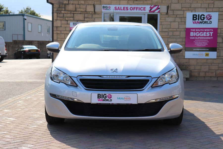 PEUGEOT 308 1.6 BLUE HDI 100 S/S ACTIVE - 9770 - 10