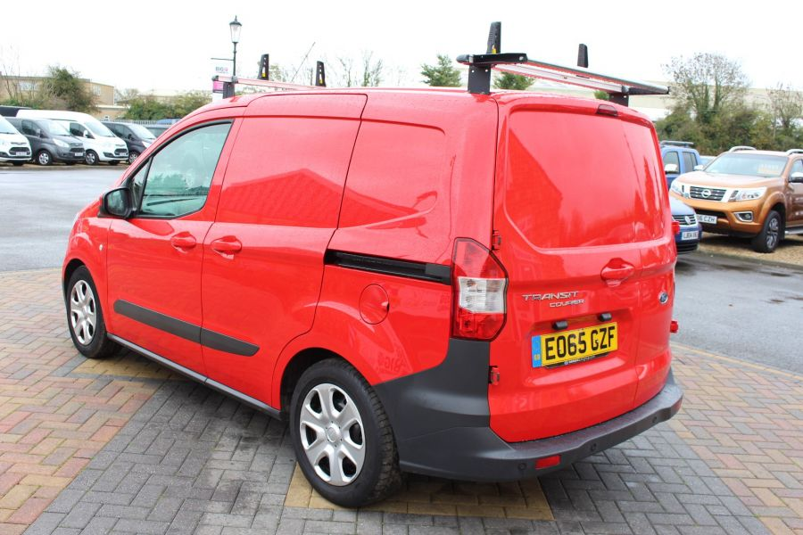 FORD TRANSIT COURIER 1 .6 TDCI 95 TREND - 8449 - 7