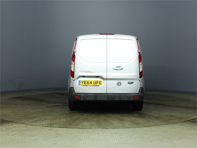 FORD TRANSIT CONNECT 200 TDCI 115 L1 H1 LIMITED SWB LOW ROOF - 7325 - 3