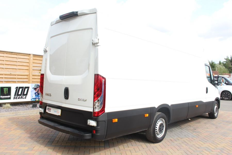 IVECO DAILY 35S14V 4100WB LWB HIGH ROOF - 10196 - 5