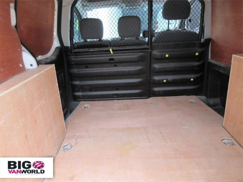CITROEN BERLINGO 625 HDI 75 L1 H1 ENTERPRISE SWB LOW ROOF - 6663 - 17