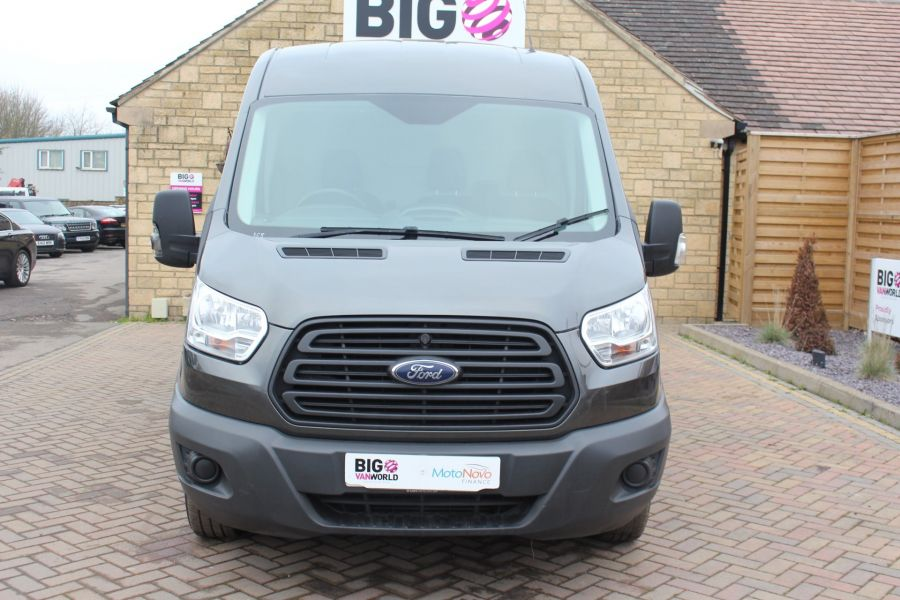 FORD TRANSIT 310 TDCI 125 L3 H2 LWB MEDIUM ROOF FWD - 7073 - 9