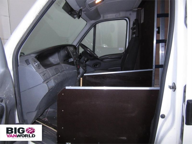 IVECO DAILY 35S13V 3950 WB LWB HIGH ROOF - 7238 - 8