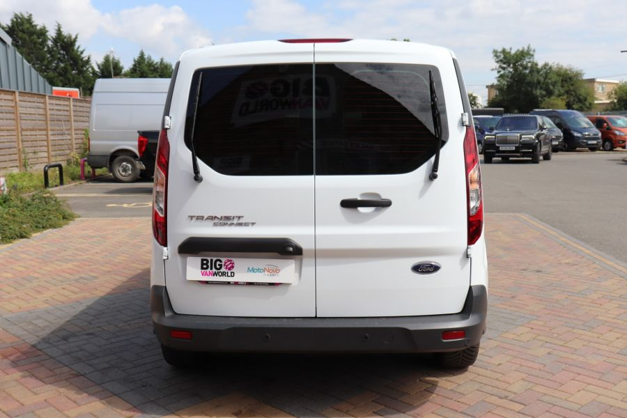 FORD TRANSIT CONNECT 240 TDCI 120 L2H1 TREND POWERSHIFT LWB LOW ROOF - 9769 - 6