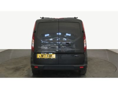 FORD TRANSIT CONNECT 240 TDCI 120 L2H1 LIMITED POWERSHIFT LWB LOW ROOF - 10530 - 4