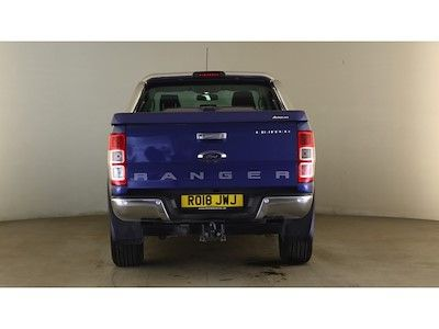 FORD RANGER TDCI 200 LIMITED 4X4 DOUBLE CAB WITH MOUNTAIN TOP - 12541 - 5