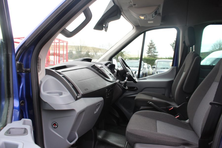FORD TRANSIT 460 TDCI 125 TREND L4 HIGH ROOF 17 SEAT BUS - 8546 - 18