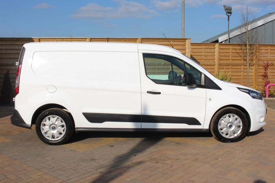 FORD TRANSIT CONNECT 240 TDCI 115 L2 H1 TREND LWB LOW ROOF - 7355 - 4
