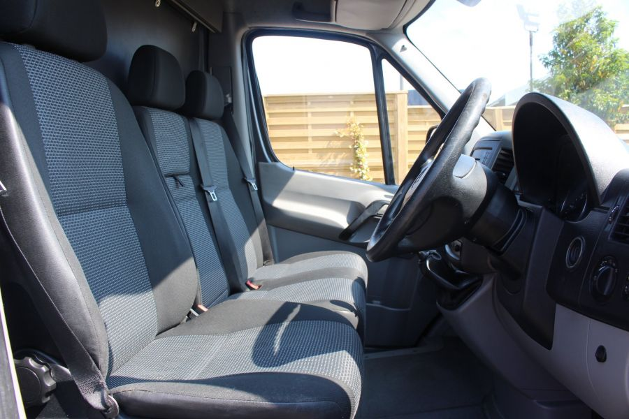 MERCEDES SPRINTER 313 CDI MWB HIGH ROOF - 6269 - 11