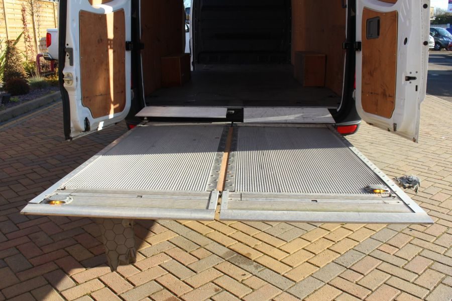 MERCEDES SPRINTER 319 CDI XLWB HIGH ROOF - 6971 - 26