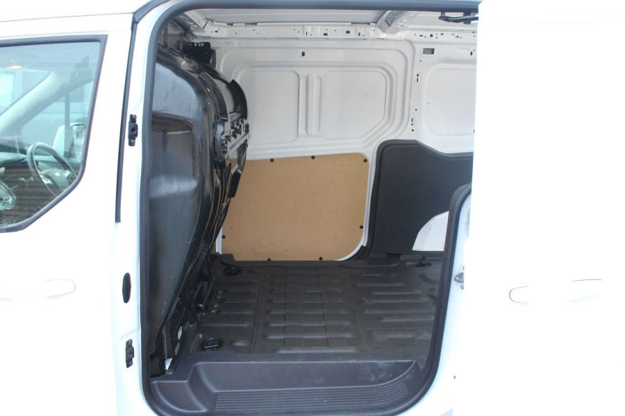 FORD TRANSIT CONNECT 240 TDCI 115 L2 L1 LIMITED LWB LOW ROOF - 8603 - 20